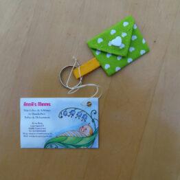 Minitasche Briefumschlag
